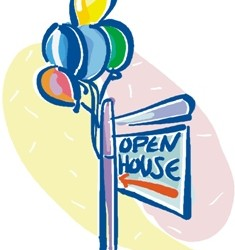 open-house-illustration