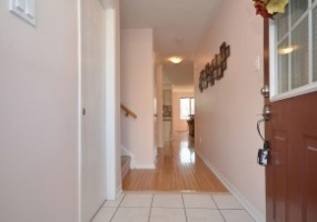 3 Bedrooms, 3 Rooms, Townhouse, For sale, Glen Erin Dr, 2 Bathrooms, Listing ID 1016, Mississauga,