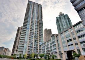 1 Bedrooms, Condo, For sale, Solstice, Webb Drive, 1 Bathrooms, Listing ID 1017, Mississauga,